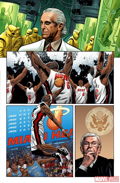 lebron-king-of-the-rings-comic-book-page